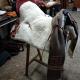 Montura vaquera de fibra
